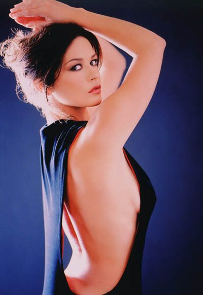 Кэтрин Зэта Джонс / Catherine Zeta Jones
